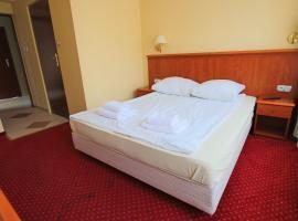 Arkadia, hotel en Kielce