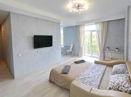 Apartment APT52, апартаменты/квартира в Нижнем Новгороде