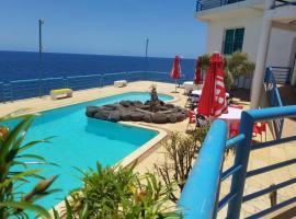 Maresia Guest House – hotel w mieście Praia