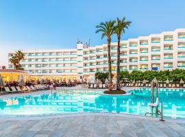 Globales Mediterrani, Hotel in Cala Blanca