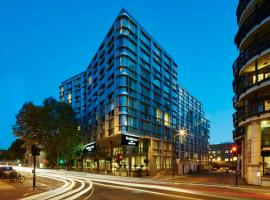 Residence Inn By Marriott London Kensington, hotel in London
