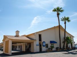 Travel Inn, motel in Phoenix