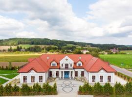 Dworek Czardasz Strzebielino - Wejherowo, guest house in Strzebielino