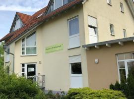 Pension Preussenstraße Leipzig, guest house in Leipzig