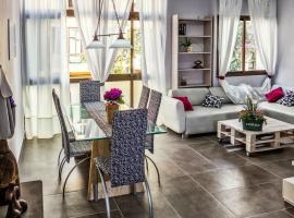 Yuca, apartment in Las Palmas de Gran Canaria