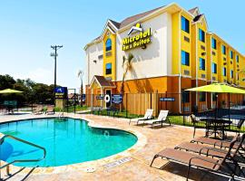 Microtel Inn & Suites by Wyndham New Braunfels I-35, hotel in New Braunfels