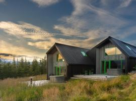 Viking Cottages & Apartments, casa o chalet en Akureyri