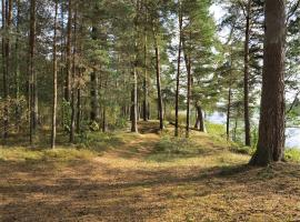 Sunny forest, hotel with pools in Svetlogorsk