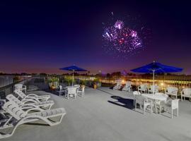 Anaheim Desert Inn & Suites, hotel near Anaheim Regional Transportation Intermodal Center, Anaheim