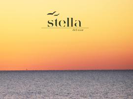 Stella del Mar, hôtel à San Felipe
