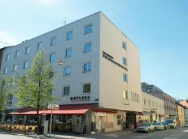 Best Western Princess Hotel, hotel in Norrköping