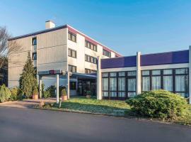 Mercure Düsseldorf Airport, Hotel in Ratingen