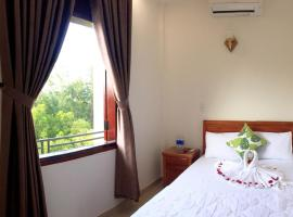 CANH DUONG MOTEL, accessible hotel in Lang Co