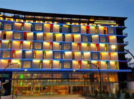 MaxOneHotels @Balikpapan, hôtel à Balikpapan