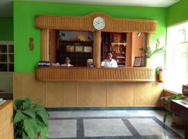 Day Inn Hotel, hotel in Vientiane