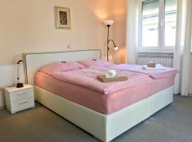 Apartments Terme Ptuj, hotel na Ptuju