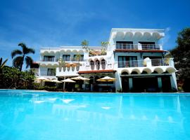 iRoHa Garden Hotel & Resort, hotel near Aeon Mall, Phnom Penh