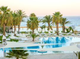 Venus Beach Hotel, hotelli Pafoksessa