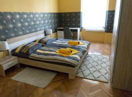 Luxory Apartment The Soul Of City, hotel v Mariboru