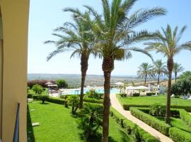 Grand Hotel Selinunte, hotel a Marinella di Selinunte