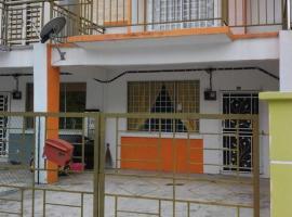 Homestay Pasir Gudang, hotel di Pasir Gudang