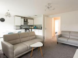 The Beeches 3 - Serviced Apartment, hotel near Bishop's House, Sheffield