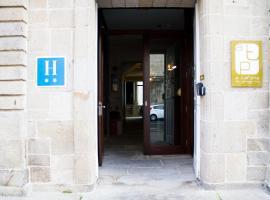 Hotel A Tafona do Peregrino, hotel near AECC, Santiago de Compostela