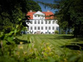 Sure Hotel by Best Western Schaeffergaarden, Hotel in Gentofte Kommune