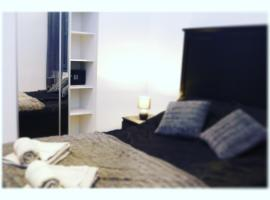 Luxury Apartments, hotel in Budapest