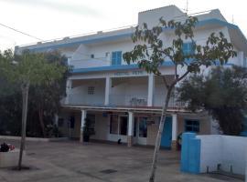 Hostal Pepe, vacation rental in San Ferrán de ses Roques