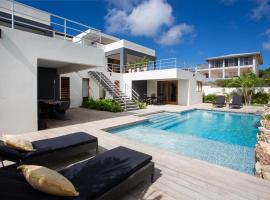 Villa Sol Paraiso, hotel dicht bij: Jan Thiel Beach, Jan Thiel