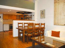 Luxurious Loft with Jacuzzi, hotel with jacuzzis in Heraklio Town