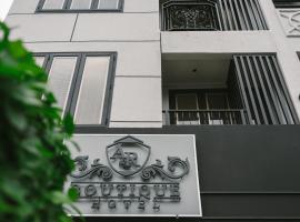 A&R Boutique Hotel, hotel in Kuala Lumpur