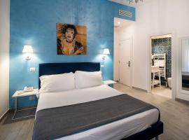 IstayinToledo Luxury Guest House, B&B in Naples