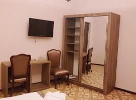 Hotel Classic, отель в Тбилиси