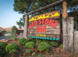 Red Stone Inn, B&B/chambre d'hôtes à Moab