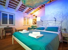 Nuvola, budget hotel in Rovinj