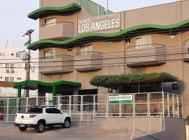 Hotel Los Angeles, hotel em Cuiabá