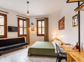 Djumba Hotel & Cafe, hotel near Nicosia City Mall, North Nicosia