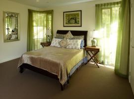 Alaya Verde Bed & Breakfast, hotel near Noosa Botanic Gardens, Ringtail Creek