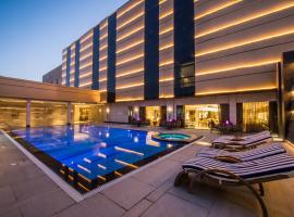 Braira Qurtubah, hotel in Riyadh