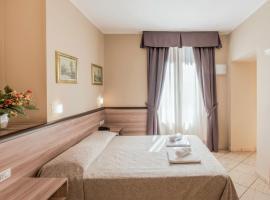 Hotel Brianza, hotel near Villa Necchi Campiglio, Milan