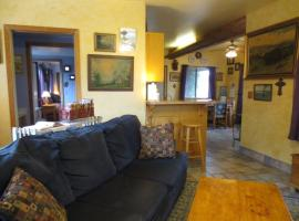 Casita Indigo, apartment in Prescott