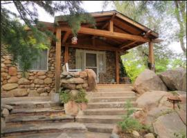 Rock House, apartment in Prescott