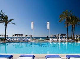 Los Monteros Marbella Hotel & Spa, hotell i Marbella