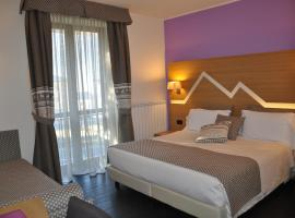 Hotel Saint Pierre, hotel a Saint-Pierre