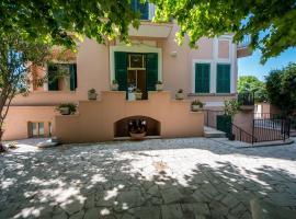 Ostello San Luigi Orione, accessible hotel in Anzio