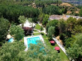 Hotel Resort Cueva del Fraile., hotel en Cuenca