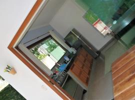 Casa Azul, apartment in Arraial d'Ajuda