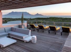 Bliss Boutique Hotel, hotel near CTICC, Cape Town